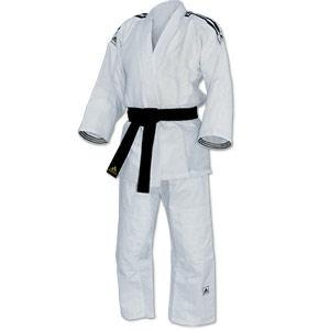 Adidas Judo Training Gi